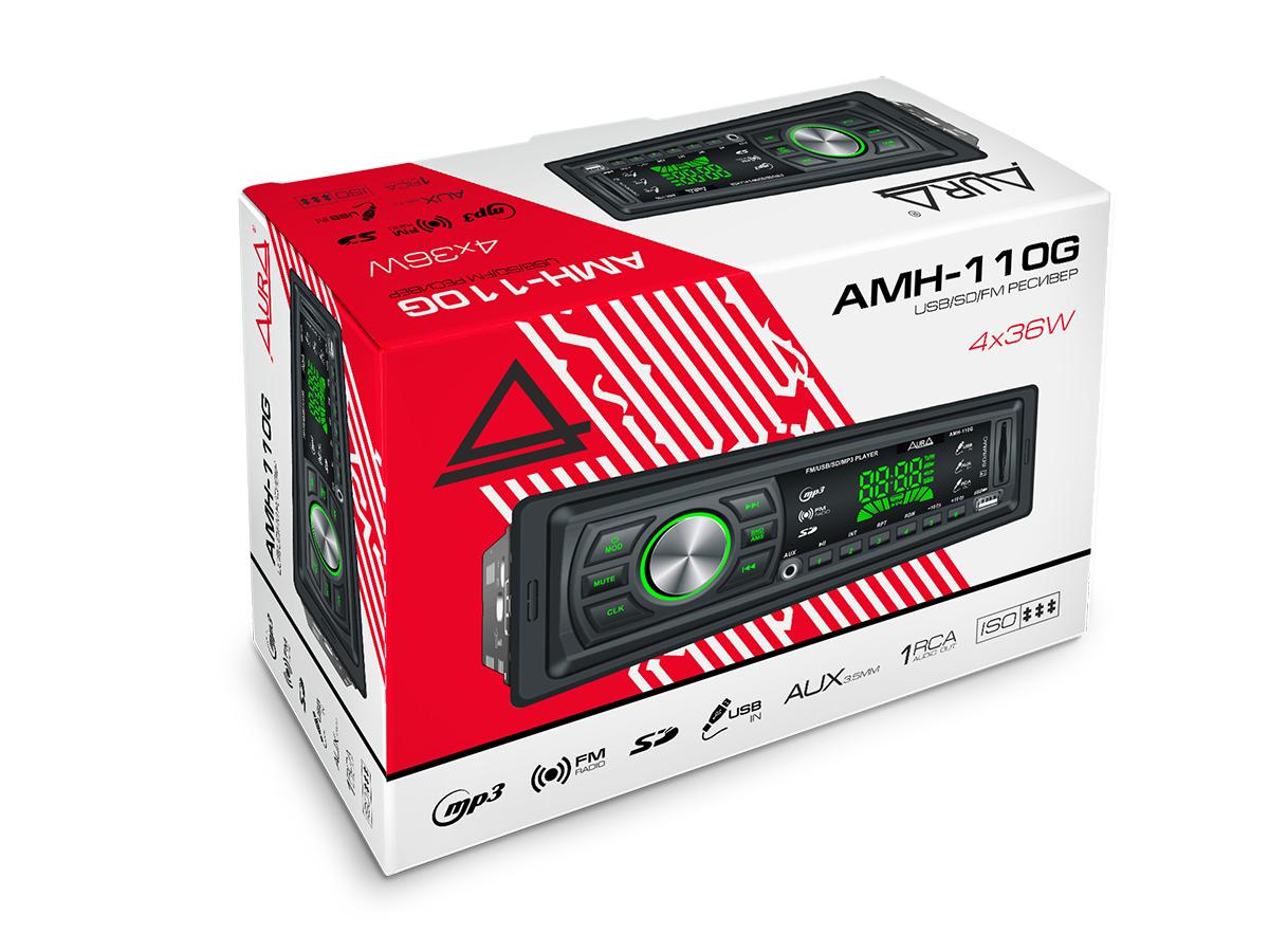 AMH-110G