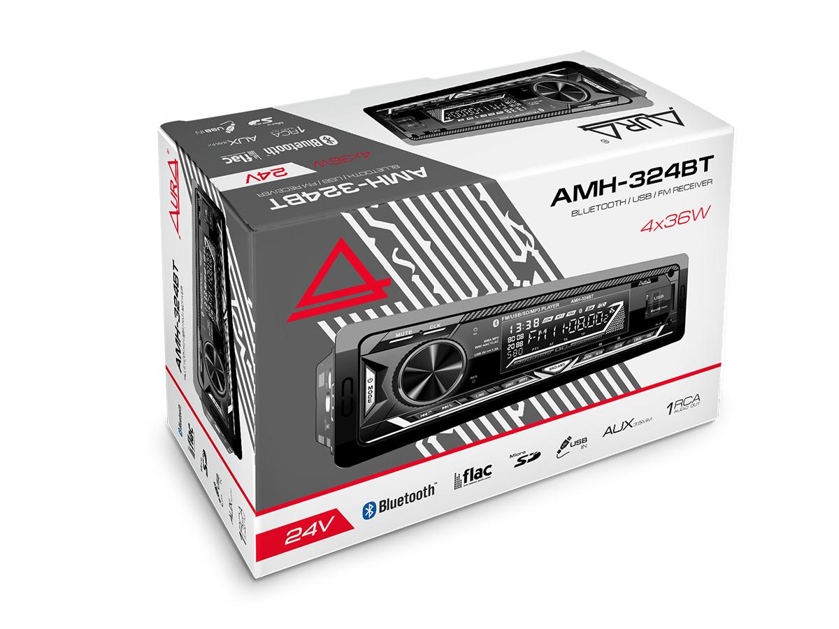 AMH-324BT box