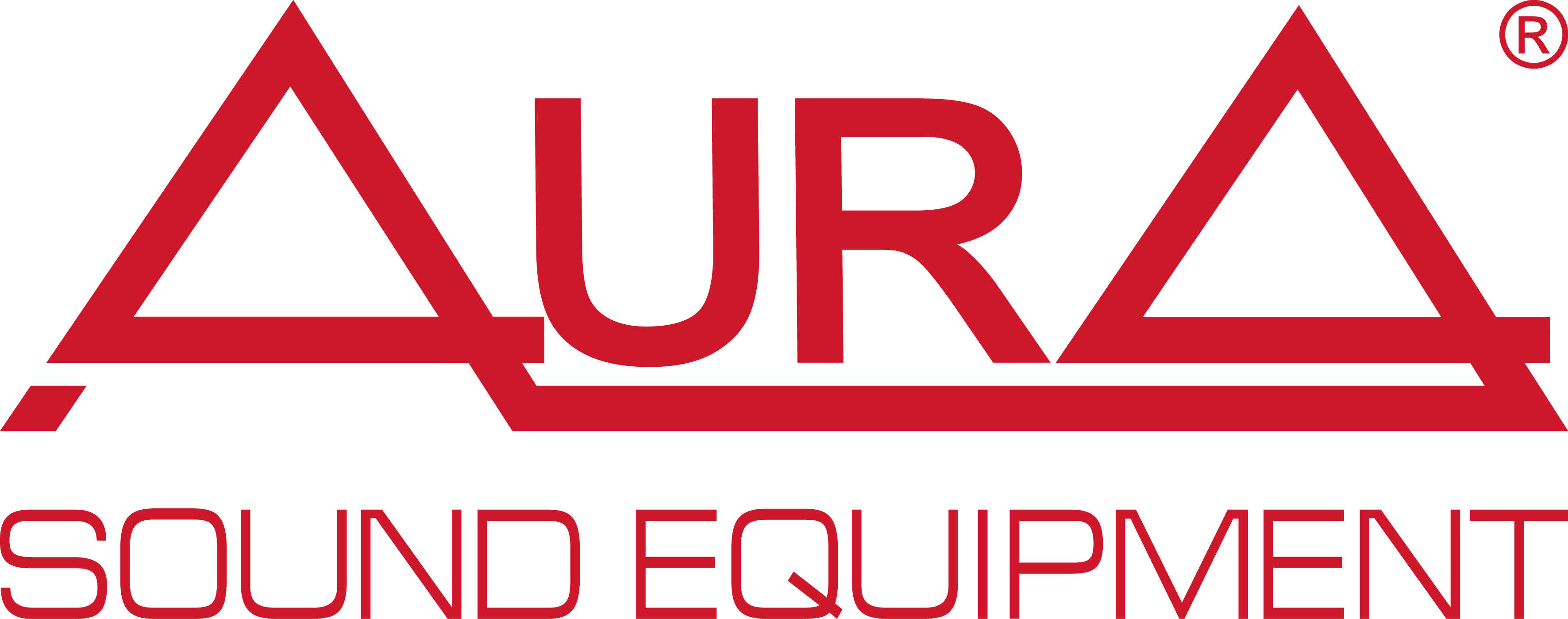 AurA Sound Equipment