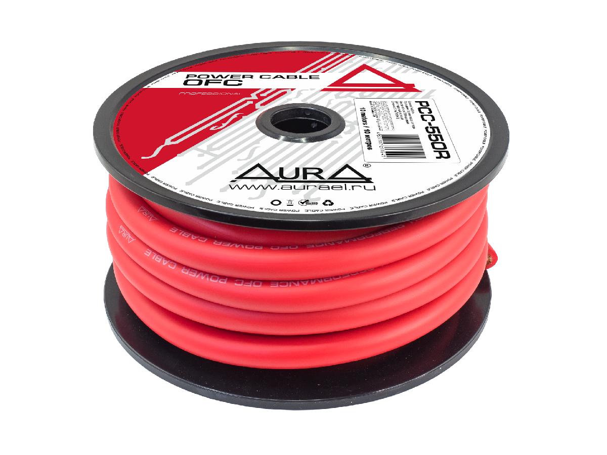 Силовые кабели, бескислородная медь (OFC)