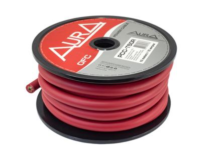 Силовые кабели, луженая медь (OFC tinned)
