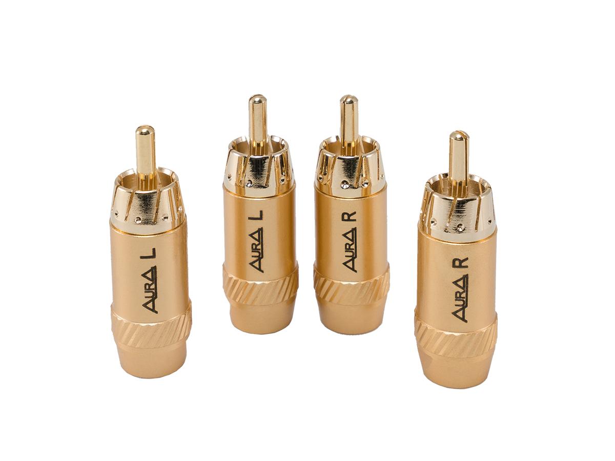 RCA коннекторы