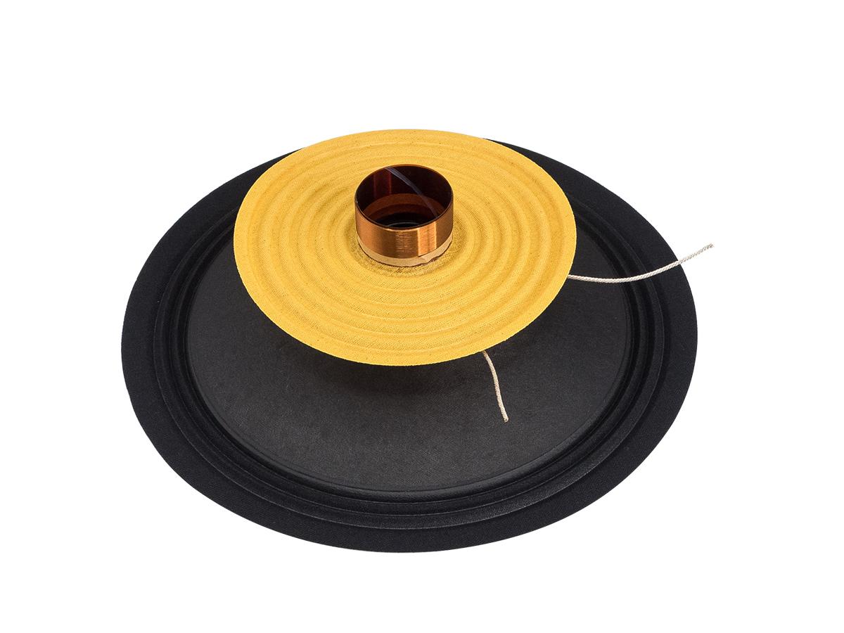 Ремкомплекты (Recone Kit) эстрадная акустика