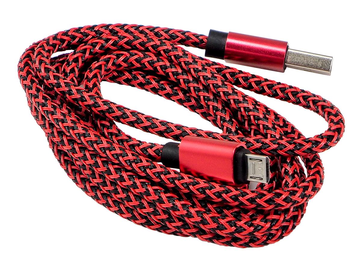 Зарядные устройства, кабели MicroUSB